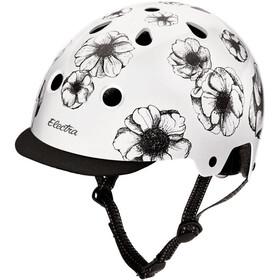 Electra Bike Cykelhjelm Børn hvid/sort